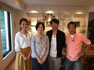 さまぁ〜ずさん、福田典子さんと