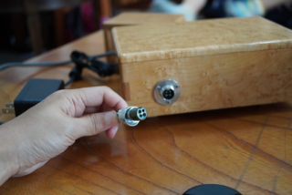 電動シリンダー楽器オルゴール